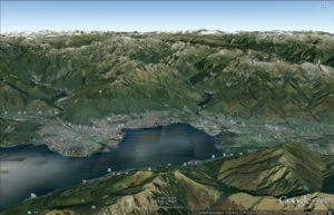 Luxusimmobilie Schweiz am Lago Maggiore in Minusio Nähe Locarno
